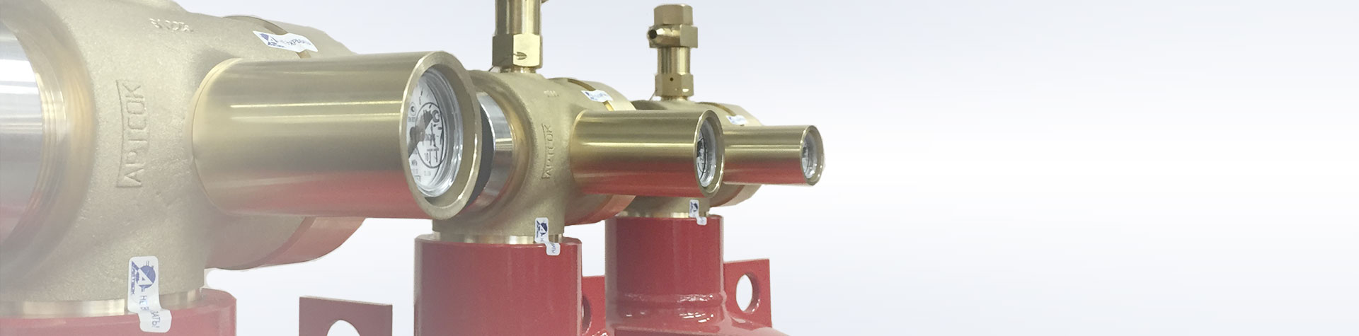 Production, development, design, supply, installation and maintenance of fire extinguishing systems
